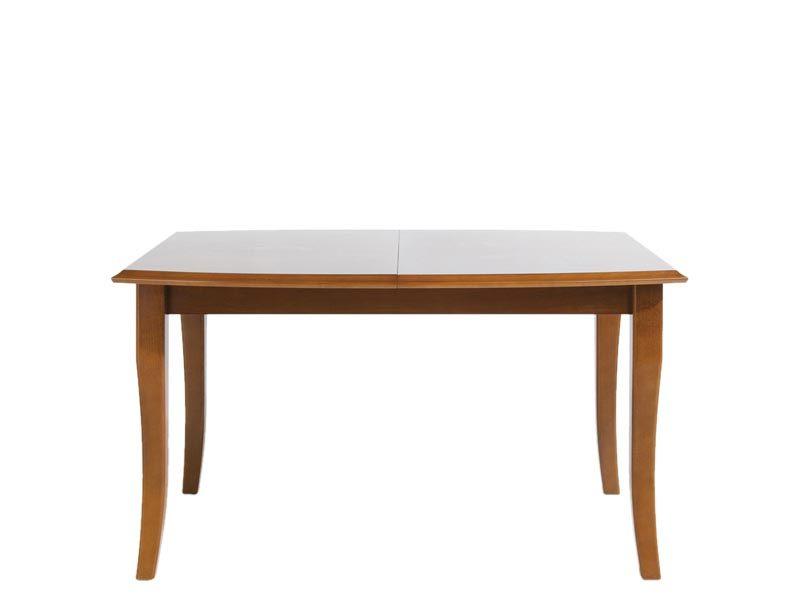 Jedálenský stôl - BRW - Orland 2W (pre 4 až 10 osôb)
